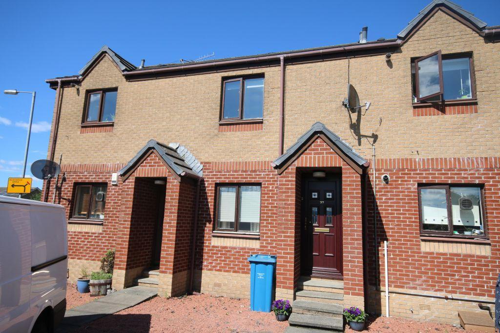2 Bedrooms Cottage House for sale in 99 Netherton Road, Anniesland, Glasgow, G13 1LJ