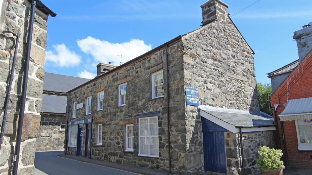 6 Bedrooms Link Detached House for sale in Aber Cottage, Smithfield Street, Dolgellau, Gwynedd