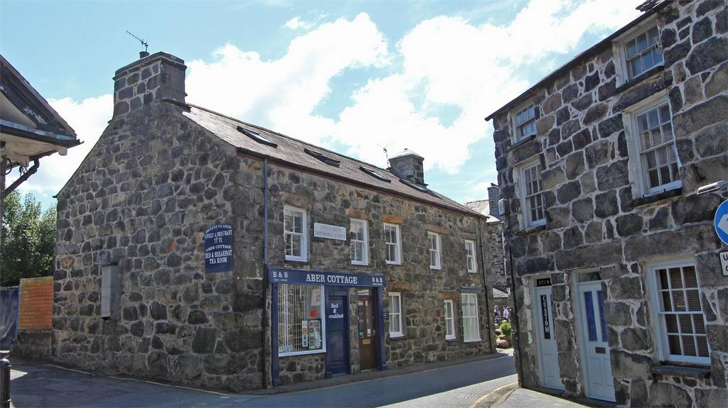 6 Bedrooms Link Detached House for sale in Aber Cottage, Smithfield Street, Dolgellau, Gwynedd