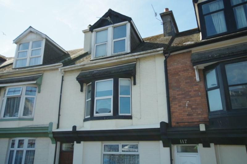 3 Bedrooms Flat for sale in Bitton Park Road, Teignmouth