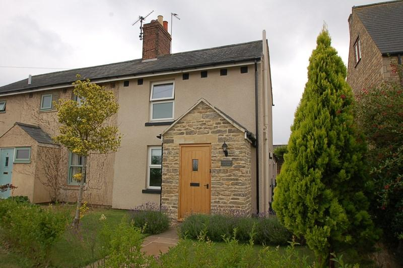 2 Bedrooms Cottage House for sale in PE8, Glapthorn