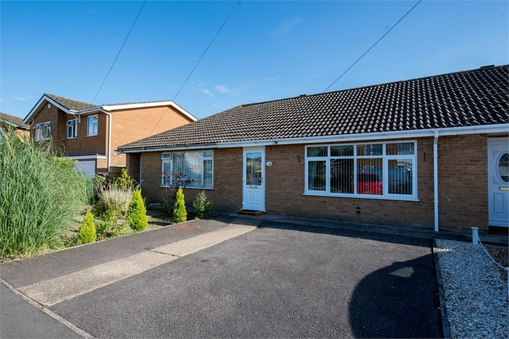 1 Bedroom Terraced Bungalow for sale in Welland Road, Boston, Lincolnshire