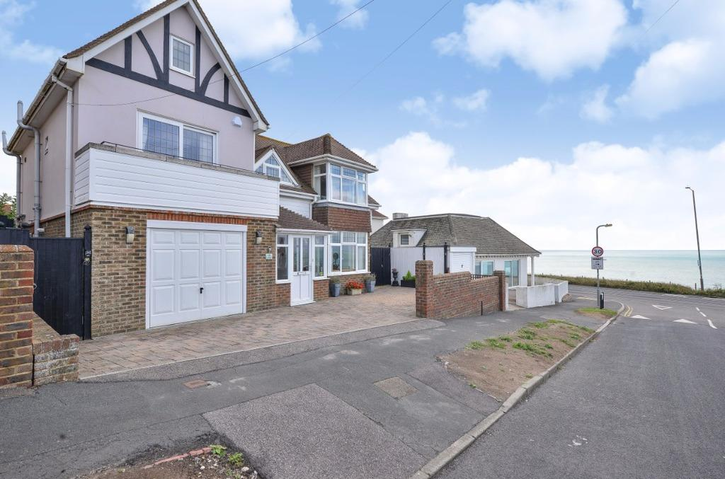 4 Bedrooms Detached House for sale in Little Crescent Rottingdean East Sussex BN2