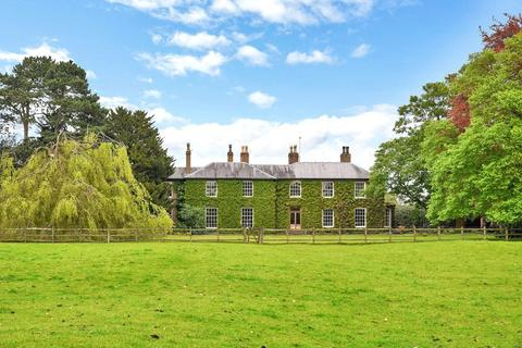 Farm for sale - Hilton, Derby, Derbyshire