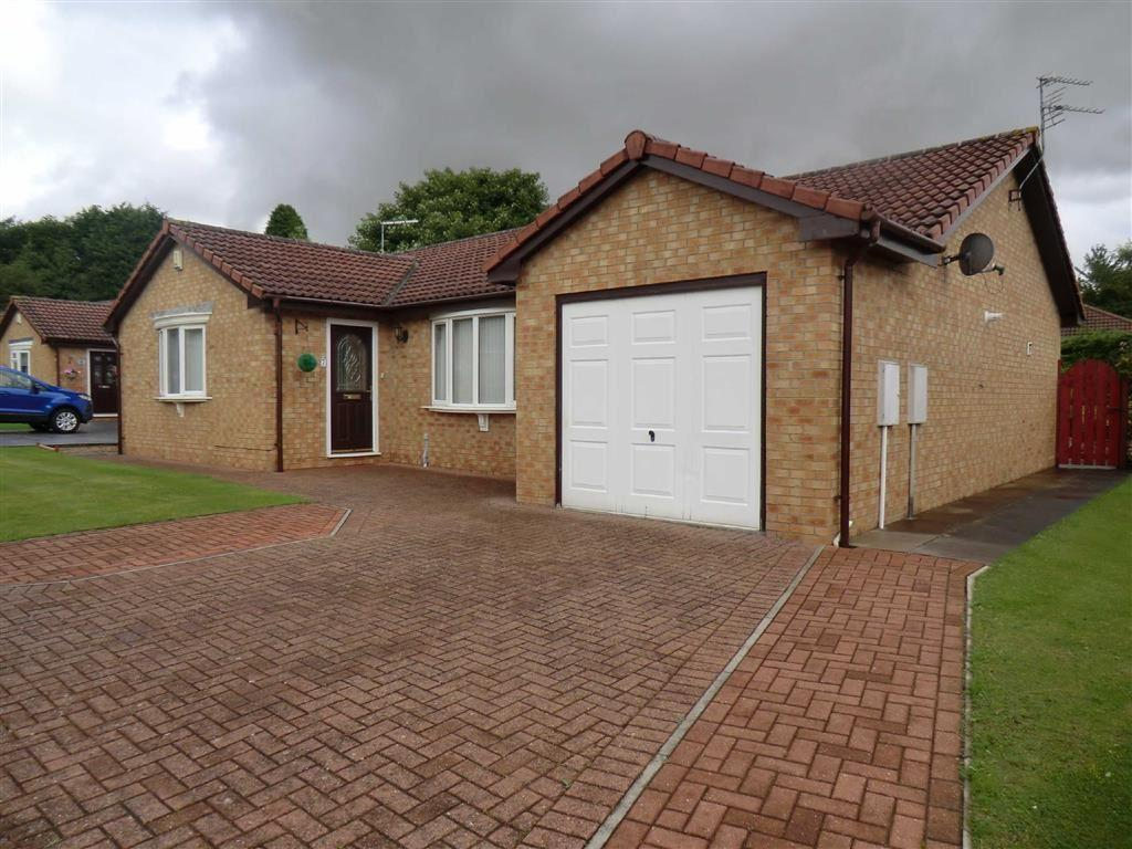 3 Bedrooms Detached Bungalow for sale in 7, Cleveland View, Ferryhill