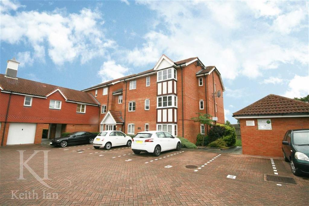 1 Bedroom Apartment Flat for sale in Vancouver Road, Turnford