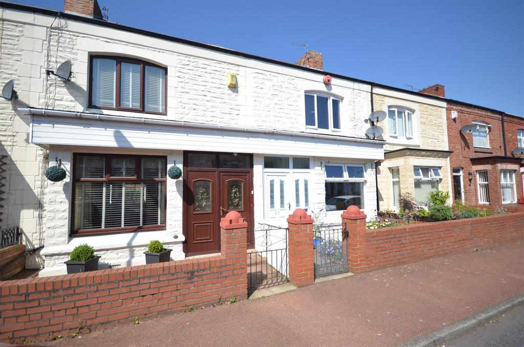 3 Bedrooms Terraced House for sale in Newburn