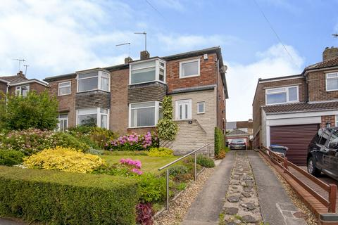 3 bedroom semi-detached house for sale - 29 Wollaton Road, Bradway, S17 4LD