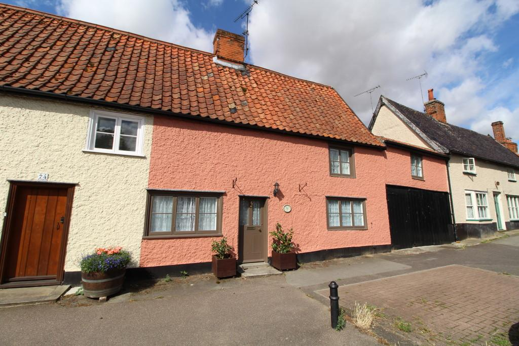 3 Bedrooms Cottage House for sale in Debenham, Suffolk