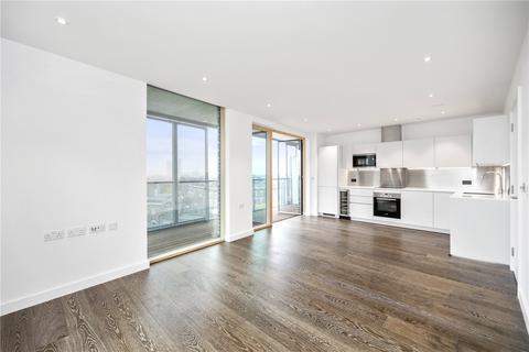 2 bedroom flat to rent - Flat 22, Alderside Apartments, 35 Salusbury Road, Queens Park, NW6