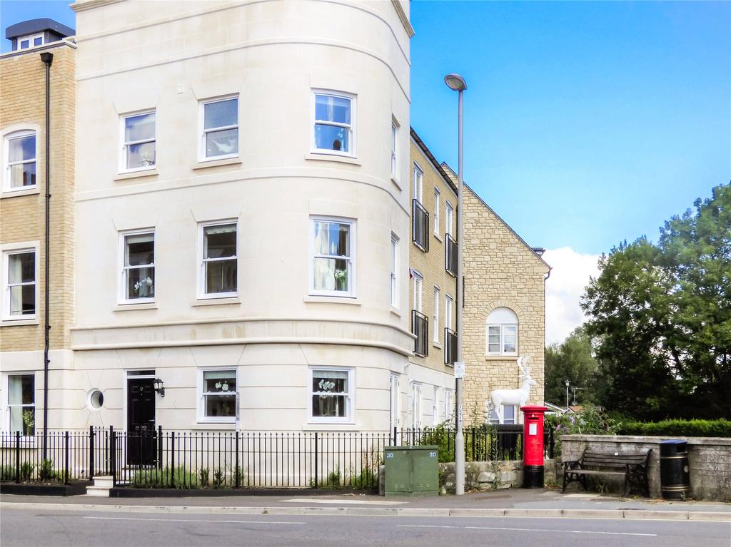 4 Bedrooms End Of Terrace House for sale in 53 High East Street, Dorchester, Dorset