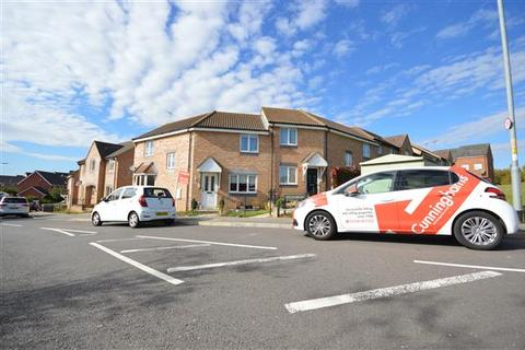3 bedroom terraced house for sale - Chepstow Road, CORBY