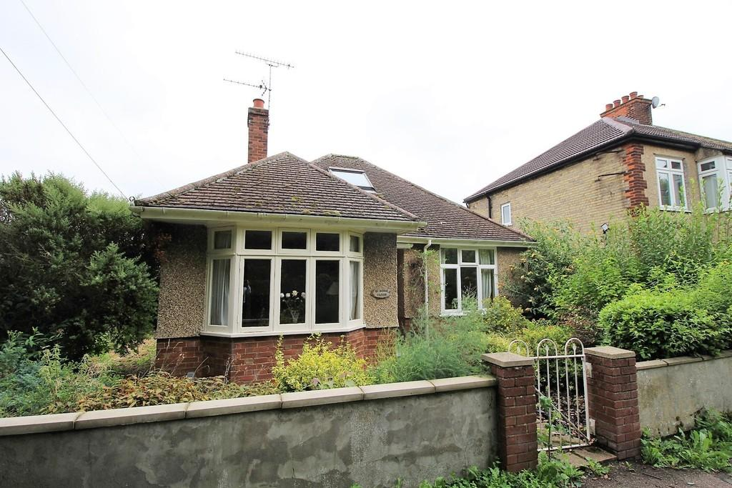 4 Bedrooms Detached Bungalow for sale in Home Close, Histon