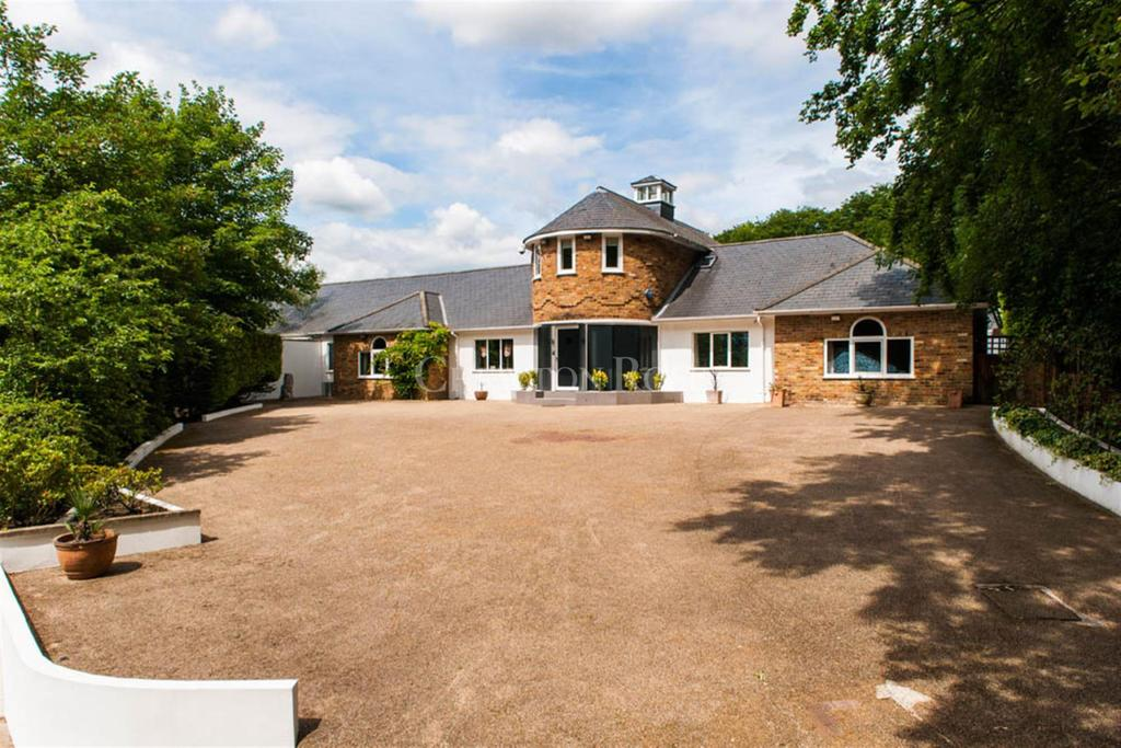 6 Bedrooms Detached House for sale in Bourne End, Buckinghamshire