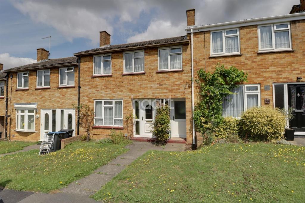 3 Bedrooms Terraced House for sale in Ash Tree Field