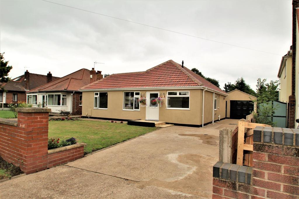 3 Bedrooms Detached House for sale in Common Lane, Warmsworth Doncaster