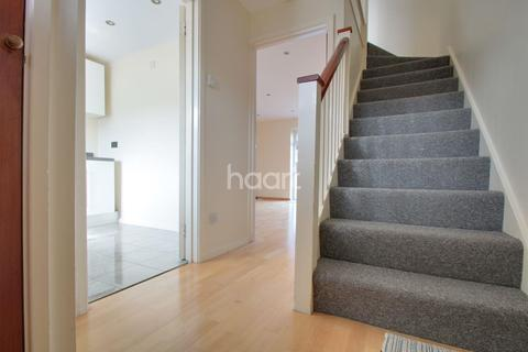 3 bedroom end of terrace house for sale - Straight Road, Romford