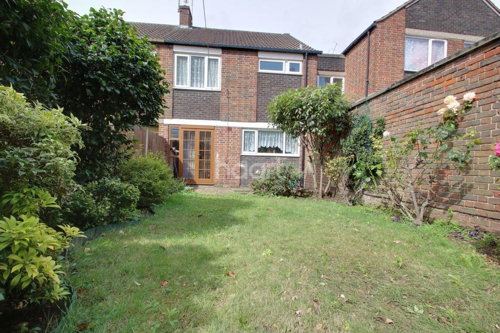 3 Bedrooms Terraced House for sale in Pelly Road, Plaistow
