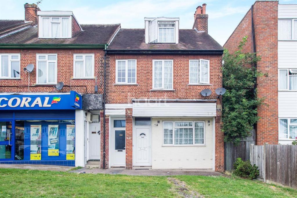 3 Bedrooms Flat for sale in Bishopsford Road, Morden, SM4