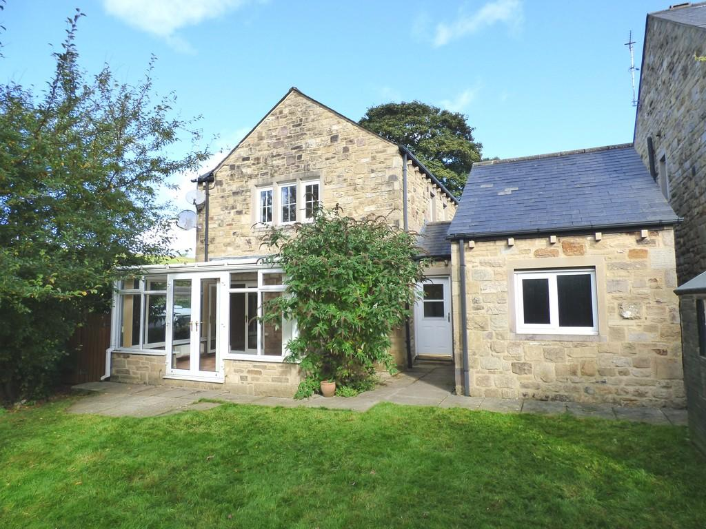3 Bedrooms Detached House for sale in 27 Lords Close, Giggleswick