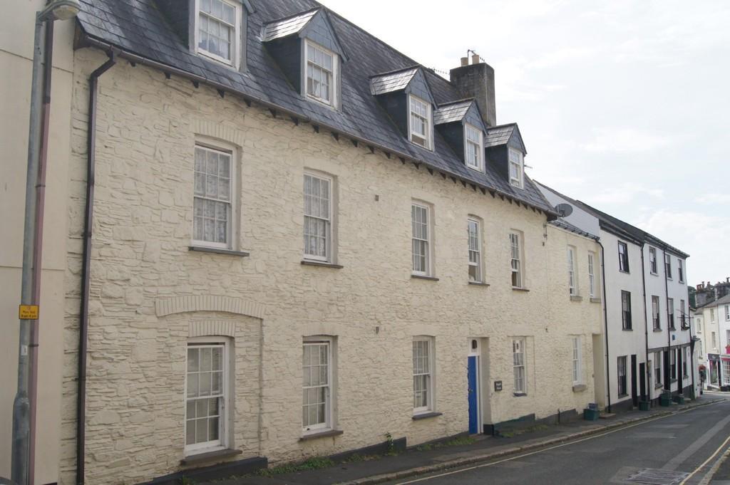 1 Bedroom Apartment Flat for sale in Tavistock