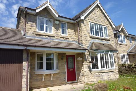 4 bedroom detached house to rent - Oakhall Park, Thornton, Bradford, West Yorkshire