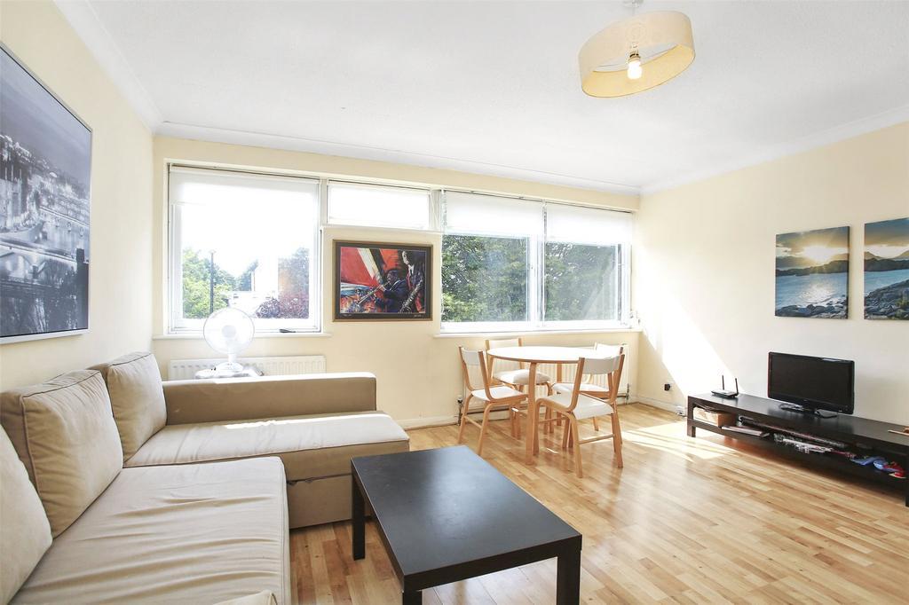 Studio Flat for sale in Lee Road, Blackheath, London, SE3