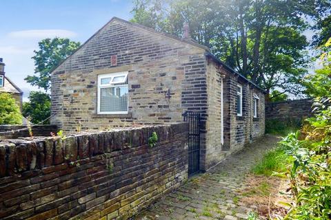 1 bedroom detached bungalow for sale - Chapel Mews, Chapel Lane, Allerton, Bradford