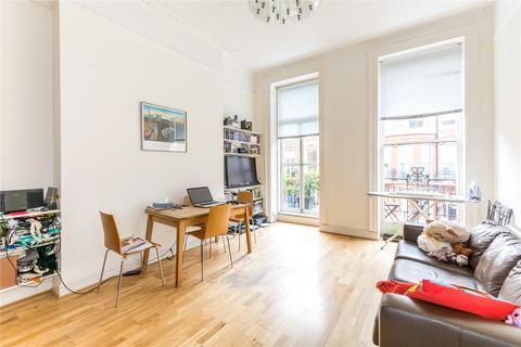 2 bedroom flat to rent - Nottingham Place, London, W1U