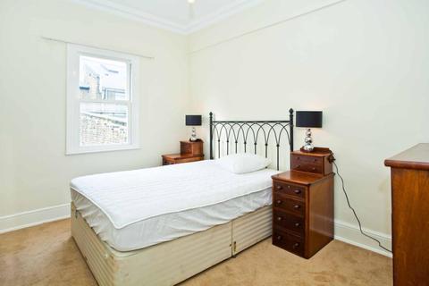 1 bedroom flat to rent - Marloes Road, Kensington, London, W8