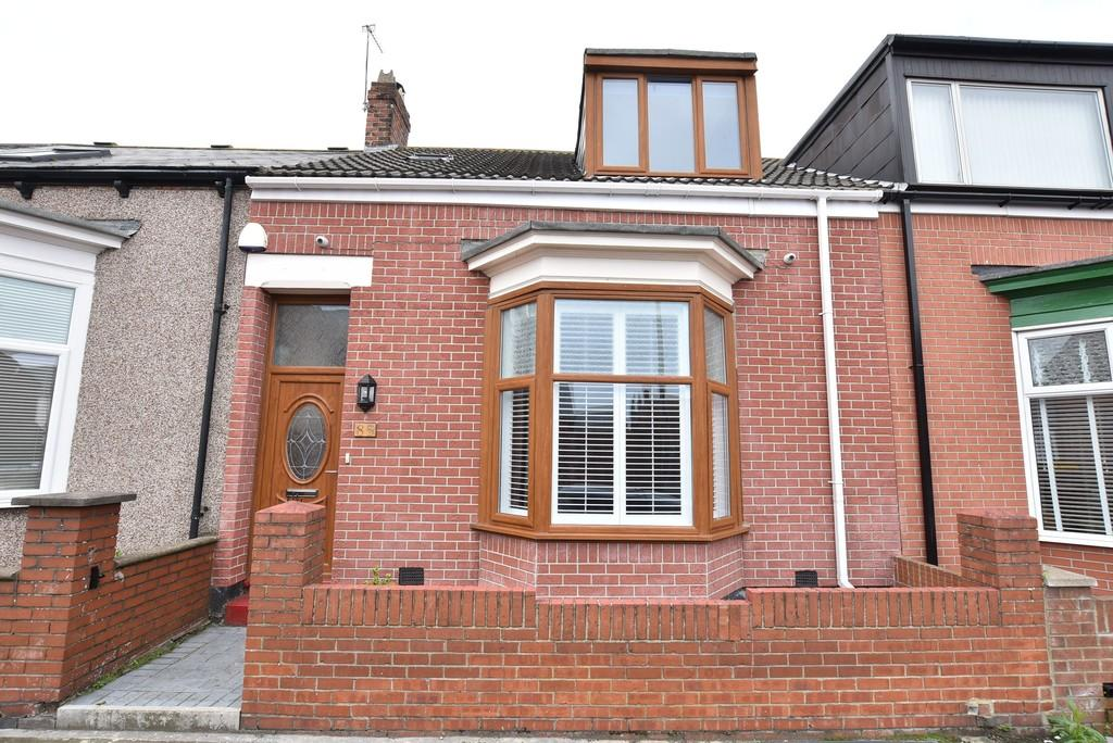 3 Bedrooms Terraced House for sale in Forster Street, Roker