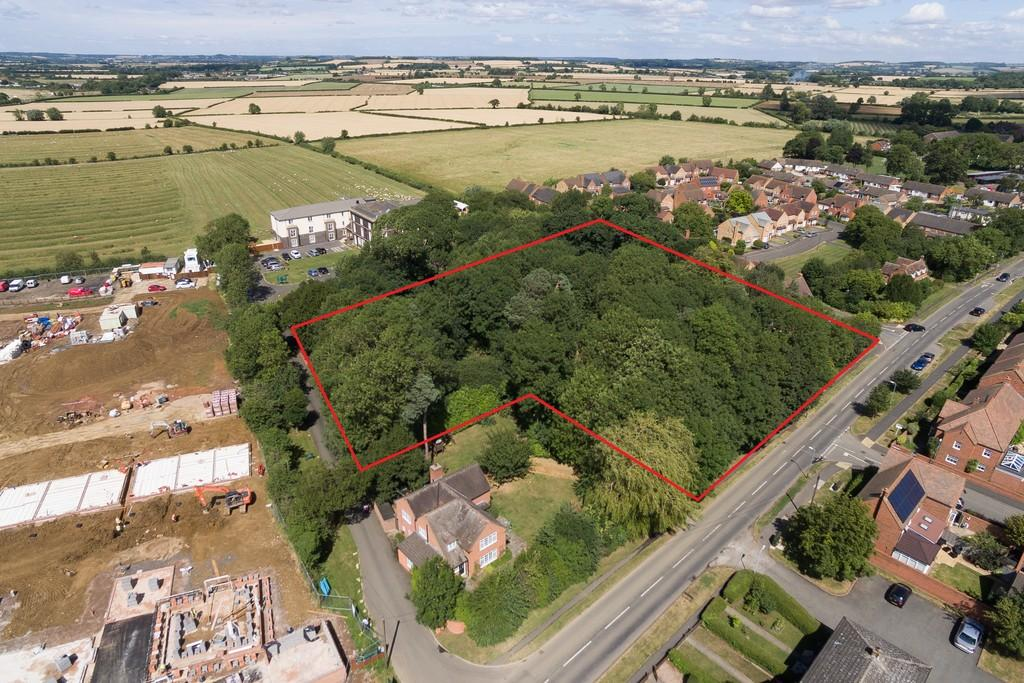 Land Commercial for sale in Land off Main Road, Lower Quinton