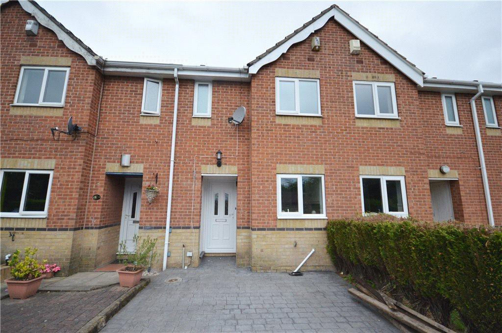 2 Bedrooms Terraced House for sale in Thorpe Gardens, Leeds, West Yorkshire