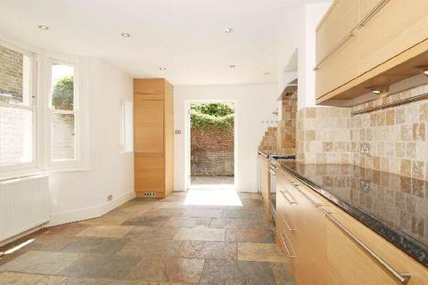 4 bedroom house to rent - Dawes Road SW6