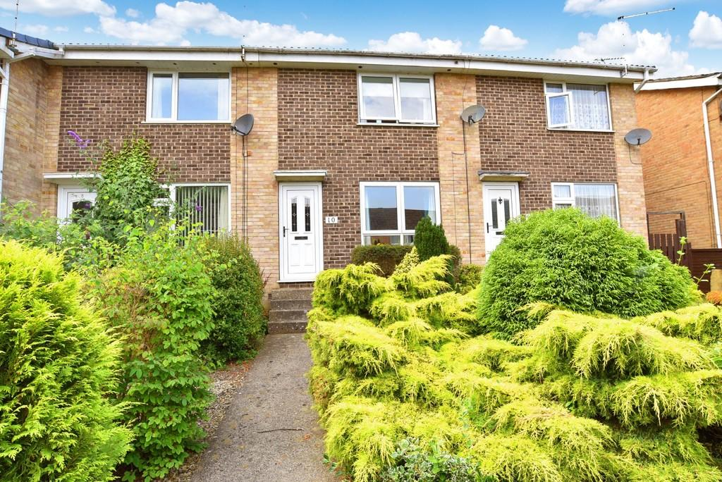 2 Bedrooms Terraced House for sale in Truro Crescent, Harrogate