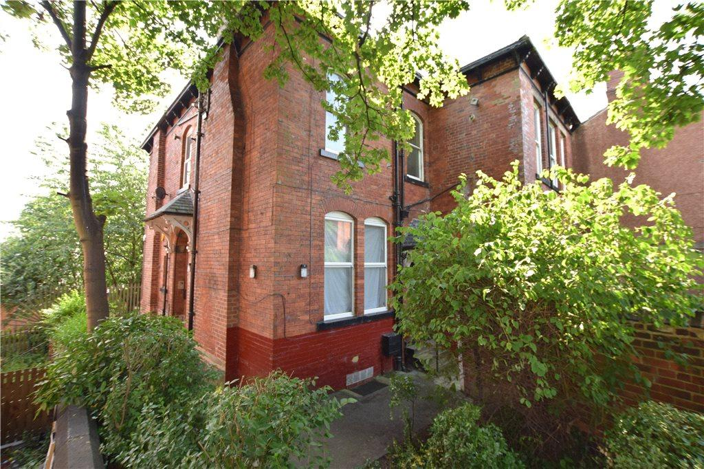 1 Bedroom House for sale in Flat A, Victoria Road, Leeds, West Yorkshire