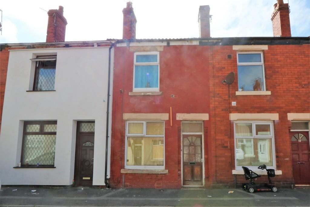 2 Bedrooms Terraced House for sale in Frederick Street