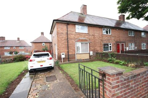 2 bedroom end of terrace house to rent - Coleby Road, Nottingham, Nottinghamshire, NG8