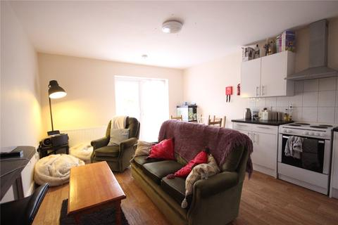 4 bedroom end of terrace house to rent - Toronto Road, Horfield, Bristol, BS7