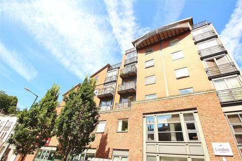 2 bedroom apartment to rent - The Jacobs Building, Burton Court, Bristol, BS8