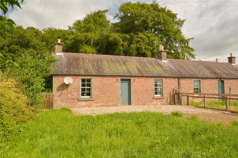 2 bedroom semi-detached house for sale - 1 Woodside Cottages, Edzell, Brechin, DD9