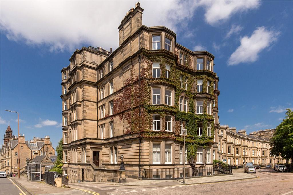 Rothesay terrace edinburgh 5 bed flat for sale 1 150 000 for 3 rothesay terrace