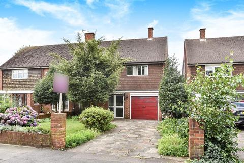 4 bedroom semi-detached house for sale - Kings Hall Road, Beckenham, BR3