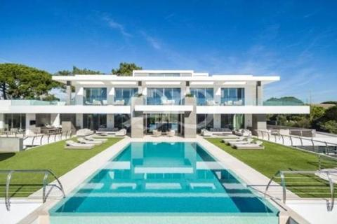 9 bedroom house  - Vale do Lobo, Algarve, Portugal