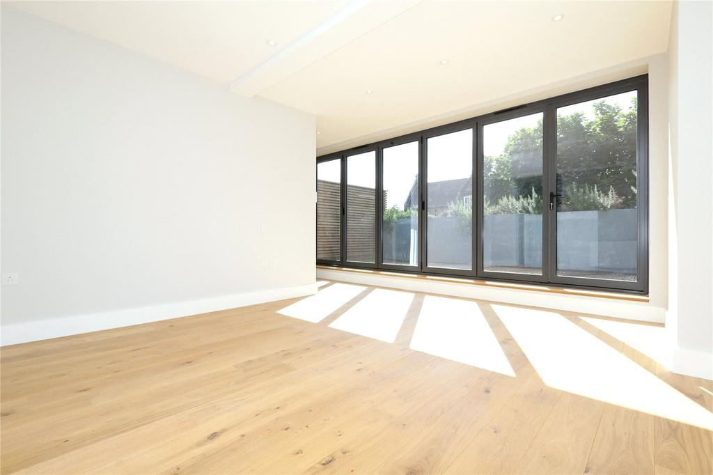 4 Bedrooms Terraced House for rent in Elizabeth Avenue, Angel, Islington, London, N1