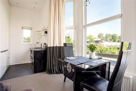 1 bedroom flat for sale - King Henrys Road, Primrose Hill, London, NW3