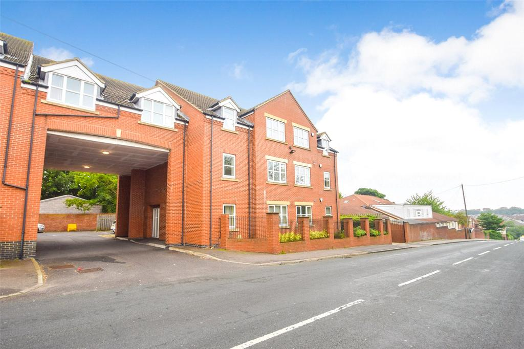 2 Bedrooms Flat for sale in Dovedale Court, Seaham, Co. Durham, SR7