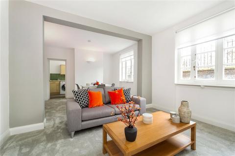 1 bedroom apartment to rent - Block C, Ossington Buildings, Marylebone, London, W1U