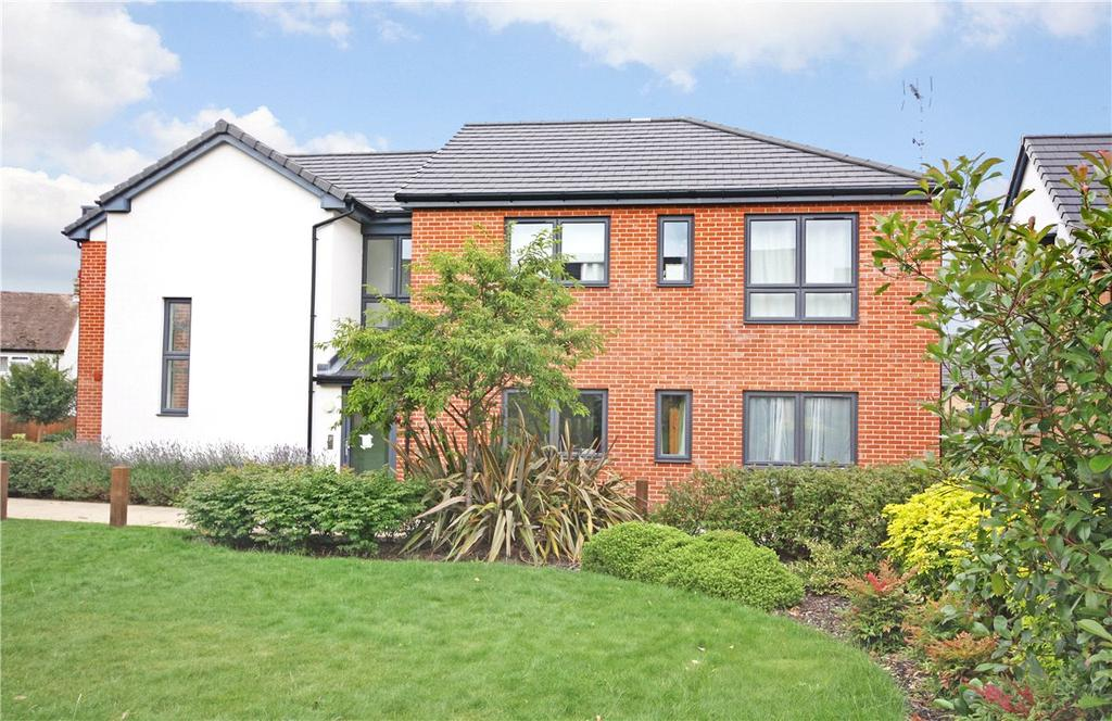 2 Bedrooms Apartment Flat for sale in Neath Farm Court, Cherry Hinton, Cambridge, CB1