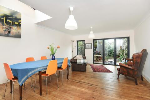 4 bedroom terraced house for sale - Ravenshaw Street, West Hampstead, NW6